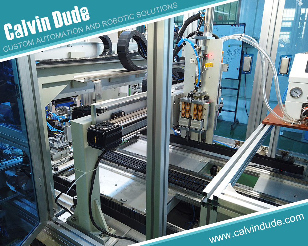 Increasing demand for the automatic screw feeder machine and system