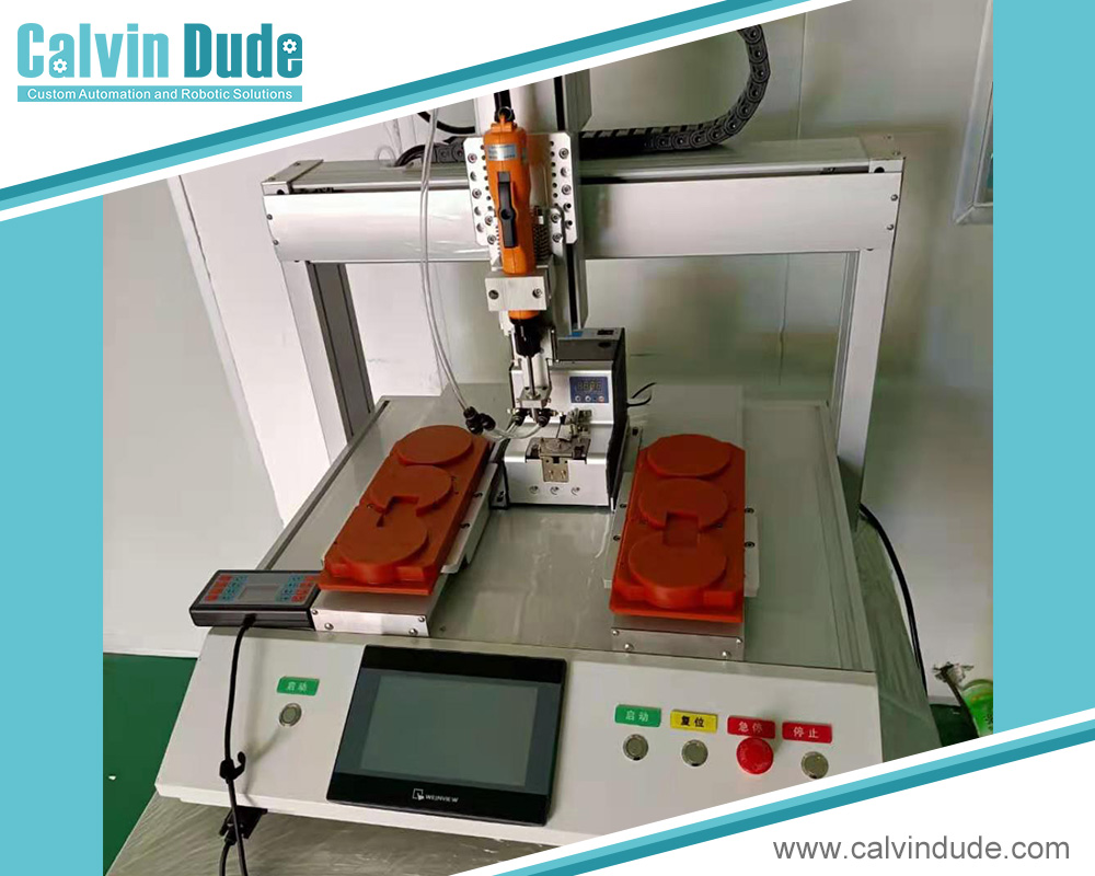 How To Choose The Best Automatic Screw Feeder System Manufacturer?